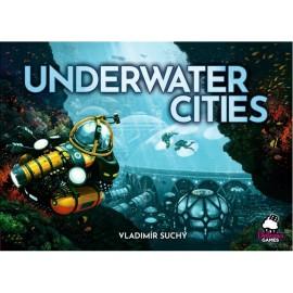 Underwater Cities English version