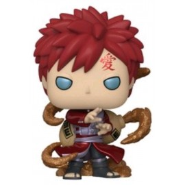 Animation:728 Naruto -Gaara (Metallic) (EXC)