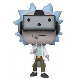 Animation:741 Rick & Morty - Gamer Rick (EXC)