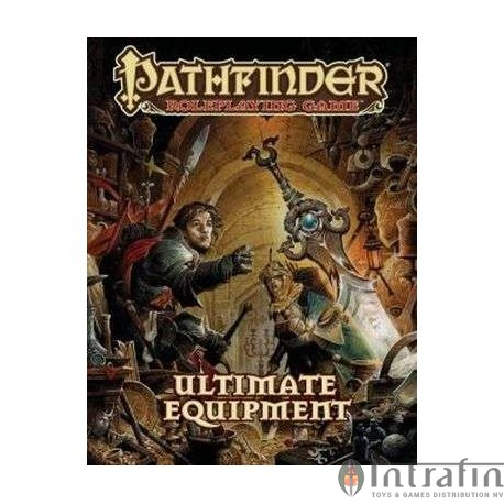 pathfinder adventurers armory 2