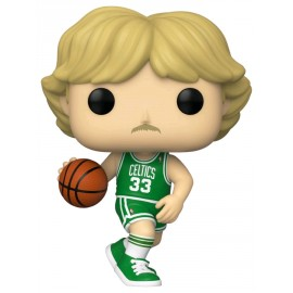 NBA:83 Celtics -Larry Bird (Away Uniform) (EXC)