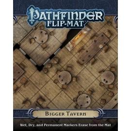 GameMastery Flip-Mat Bigger Tavern