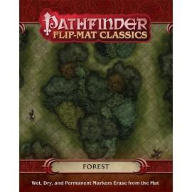 GameMastery Flip-Mat Classics Forest