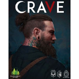Crave-board game