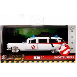 Ghostbuster ECTO-1, 1:32