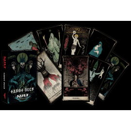 Kult: Lost Tarot Deck
