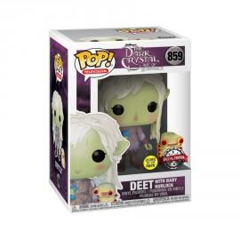 Television:859 Dark Crystal - Deet w/wings & glowing buddy