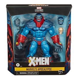 "Marvel Legends Deluxe ""APOCALYPSE"" Action Figure"
