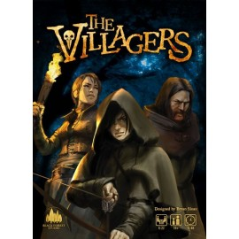 The Villagers -board game