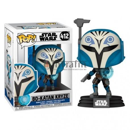 Star Wars:412 Clone Wars -Bo-Katan