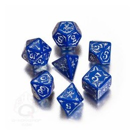 Pathfinder Second Darkness Dice Set (7) (SPAT 27)