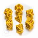 Pathfinder Skull & Shackles Dice Set (7)