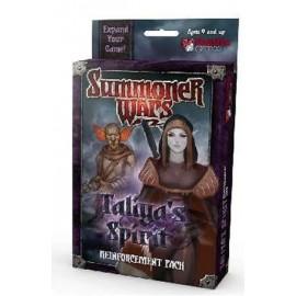 Summoner Wars Taliyas spirit reinforcement pack