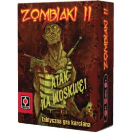 Zombiaki II (English)