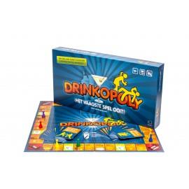Drinkopoly Het vaagste spel ooit Nederlands