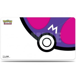 Pokémon Master Ball Play Mat