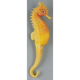 Sea Horse Yellow