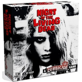 Zombicide- Night of the Living Dead