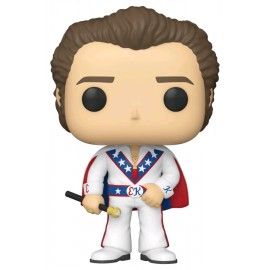 Icons:Evel Knievel w/Cape w/Chase
