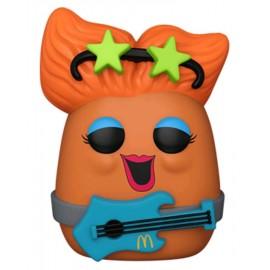 Ad Icons:113 McDonalds - Rockstar Nugget
