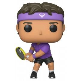 Legends:07 Tennis Legends- Rafael Nadal