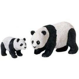 Panda Adult
