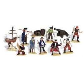 Toob Pirates
