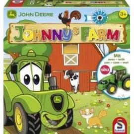 John Deere Johnny's Farm