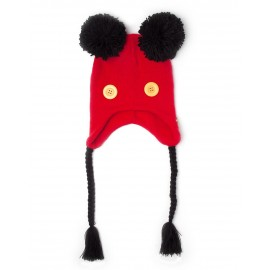 MICKEY MOUSE - NOVELTY SHERPA BEANIE