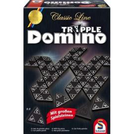Tripple Domino Classic Line New