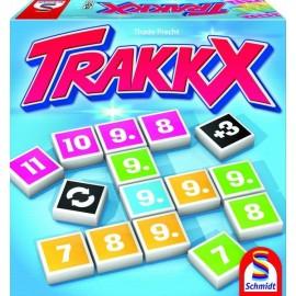 Trakk X