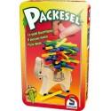 Packesel
