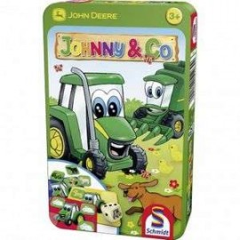 John Deere Johnny & Co.