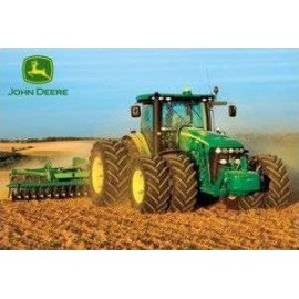 Puzzle John Deere 200pc