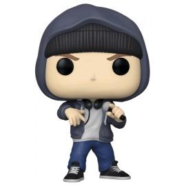 Rocks:1052 Eminem- Eminem in Hoodie
