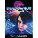 Shadowrun High Rollers dice