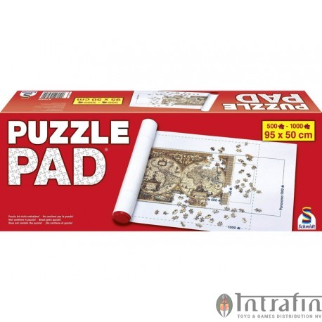 Jig Puzzle Pad up to 1000 pieces