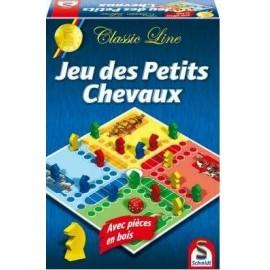 Jeu des Petits Chevaux Classic Line