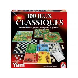 F jeux classiques 100 jeux