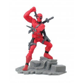 Marvel - Deadpool - figure of 7cm