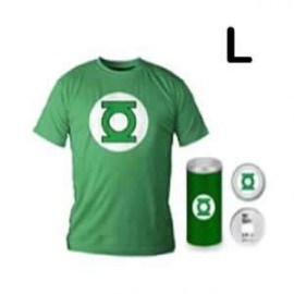 Green Lantern T-shirt (boys) L