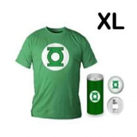 Green Lantern T-shirt (boys) XL