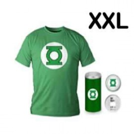 Green Lantern T-shirt (boys) XXL
