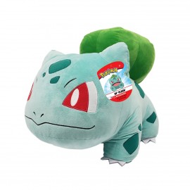 "Pokemon 24"" (60cm) Plush BULBASAUR"
