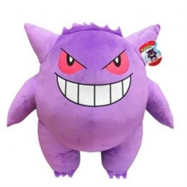 "Pokemon 24"" (60cm) Plush GENGAR"