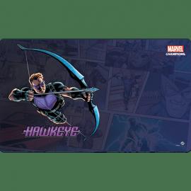 Marvel Champions: Hawkeye Game Mat