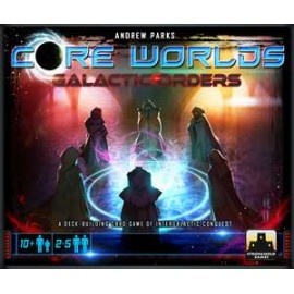 Core Worlds Galactic Orders