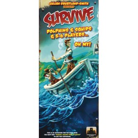 Survive Dolphins, Squids & 5-6 Players ... Oh my!