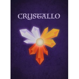 Crystallo - Board Game