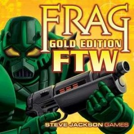 Frag Gold Edition FTW